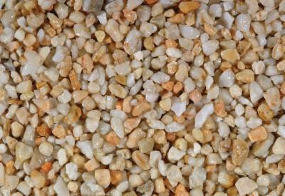 Barleycorn Quartz 3-8mm